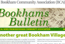 Bookham Community Association