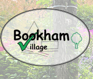 Bookham Village